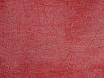 Półkowi plastikowi czerwień narysy zdjęcia royalty free