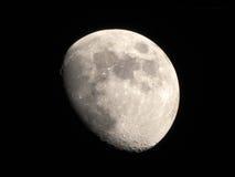 półksiężyc Zdjęcie Stock