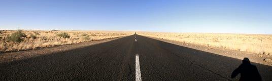 Północ Południowa Afryka Fotografia Stock