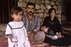 1993 Północni Irak, Kurdystan - zdjęcia stock