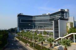 Północny Lantau szpital zdjęcia royalty free