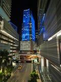 Północny zaufanie budynek, Miami, Floryda zdjęcia stock
