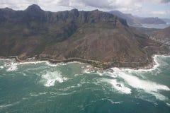 Półwysep Kapsztad Południowa Afryka zdjęcie stock