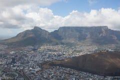 Półwysep Kapsztad Południowa Afryka fotografia royalty free