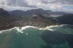 Półwysep Kapsztad Południowa Afryka zdjęcia royalty free