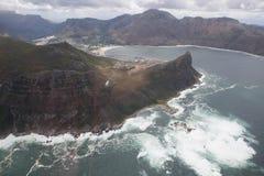 Półwysep Kapsztad Południowa Afryka zdjęcia stock
