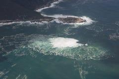 Półwysep Kapsztad Południowa Afryka obraz royalty free