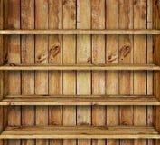 półka Zdjęcia Stock