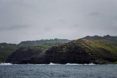 Północni brzeg Maui Obraz Stock