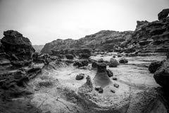 Północni brzeg Maui Fotografia Stock