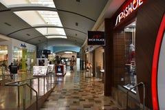 Północno-wschodni centrum handlowe w Hurst, Teksas Zdjęcie Stock