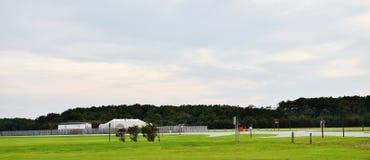 Północny Carolina usa Wright braci obywatela pomnik Zdjęcie Royalty Free