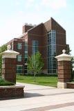 północny Colorado uniwersytet Fotografia Stock