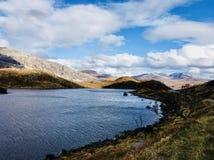 Północny Szkocja Obraz Stock