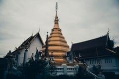 północny Thailand Zdjęcia Stock