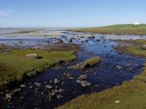 Północny Uist, Hebrides Zdjęcie Stock