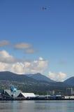 Północny Vancouver Kanada obrazy royalty free