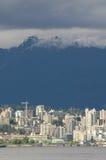Północny Vancouver Kanada zdjęcie stock