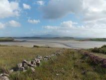 Północny Zachodni Irlandia Obrazy Royalty Free