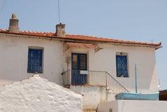 Półwysep Pylos w Grecja Zdjęcia Stock