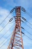 Pólo elétrico Fotos de Stock