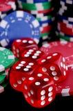 Póquer Fotos de Stock