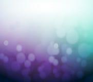 Púrpura coloreada suavidad y fondo abstracto de la aguamarina libre illustration