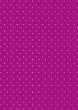 Púrpura del fondo del modelo del corazón Fotos de archivo libres de regalías