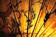 pędny Oriental Zdjęcia Royalty Free