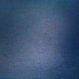pękający tła abstrakcjonistyczny błękit Zdjęcia Royalty Free