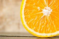 Pępek pomarańcze owoc obrazy royalty free