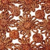 Płótno - Bieliźnianej tkaniny Materialna tekstura - tło fotografia royalty free