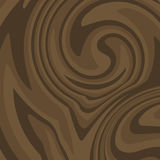 Płaski brown drewniany tło ciemna struktura drewniana naturalny deseniowy drzewo Zdjęcie Stock