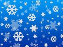 płatek śniegu Obraz Stock