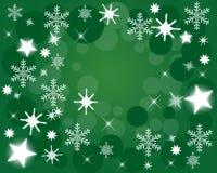płatek śniegu Obraz Royalty Free
