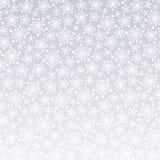 Płatka śniegu wzór Zdjęcia Stock