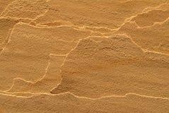 płatowata piaskowcowa konsystencja fotografia royalty free