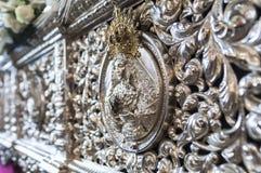 Pławik pallium bractwo zdjęcie royalty free