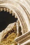 Pławik pallium bractwo obraz stock