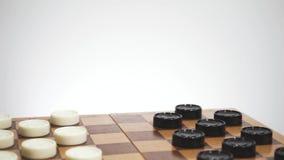 Płodozmienny chessboard z szachy zbiory