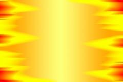 płomień tła pomarańcze Obraz Royalty Free
