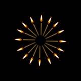 Płonący dopasowanie, kultura, duchowość, pluśnięcie, ruch, akcja, religia, wzór, abstrakt obraz stock