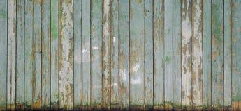 płotowy stary drewniany fotografia royalty free