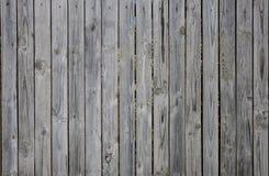 płotu drewna zdjęcie stock