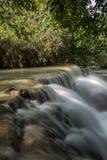 płynąć skały wody Obraz Royalty Free