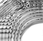 płynny metal łuku Zdjęcie Stock