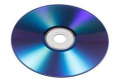 płyta kompaktowa zdjęcie stock