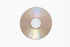 Płyta kompaktowa Zdjęcie Royalty Free