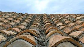 płytki dachowe stare zbiory wideo