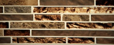 Płytki różny tekstury tło Zdjęcia Stock